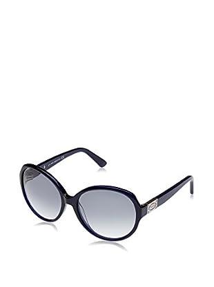 Tod'S Gafas de Sol TO0127 (58 mm) Azul Marino