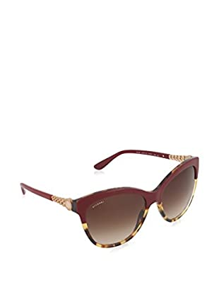 Bulgari Sonnenbrille 8158 537013 (57 mm) bordeaux