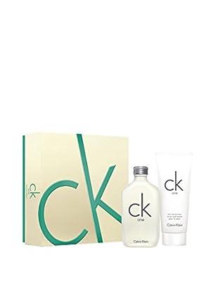 Calvin Klein Set Perfume Unisex 2 piezas