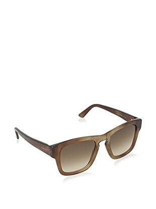 GUCCI Sonnenbrille 3791/S DB OHO (49 mm) havanna