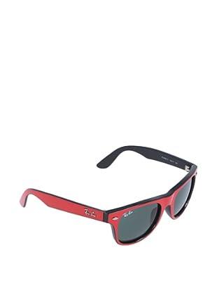Ray-Ban Gafas de Sol JUNIOR MOD. 9035S 162/71 Rojo / Negro