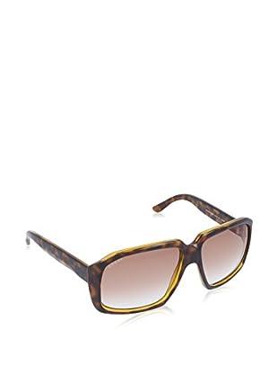 GUCCI Gafas de Sol 1015/ S K3 791 (59 mm) Havana