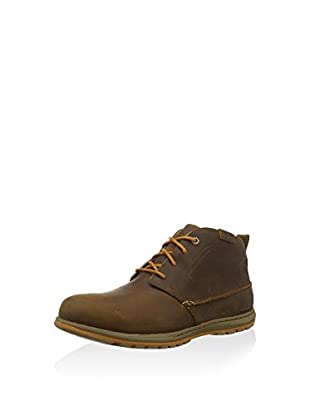Columbia Calzado Outdoor Davenport Chukka Waterproof Leather