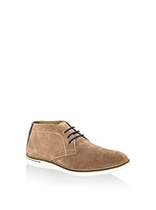 Nebulus Herren Plenty Sneakers, Braun (Taupe), 44 EU