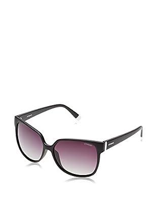 Polaroid Sonnenbrille 6006/S QAJ (57 mm) schwarz