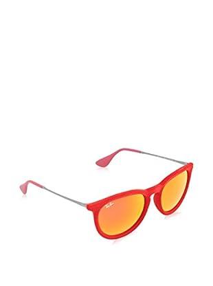 Ray-Ban Gafas de Sol 4171 _60766Q ERIKA (54 mm) Rojo