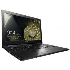 Lenovo G500 59 412737 15-inch Laptop (Black)