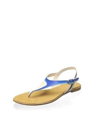 Coclico Women's Nihai Sandal (Blue)