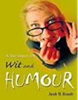 Braude's Treasury of Wit and Humour
