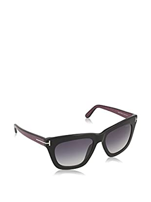 TOM FORD Occhiali da sole FT0361_PANT_01A (55 mm) Nero