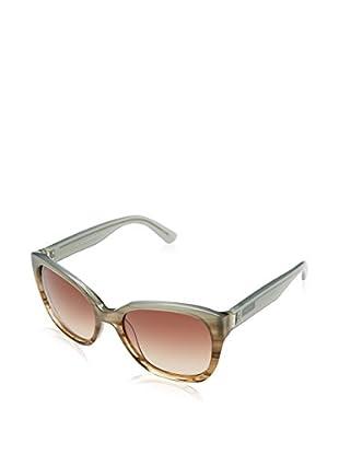 Calvin Klein Sonnenbrille 7954S_410 (56 mm) grau/braun