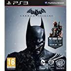 Warner bros Batman: Arkham Origins, PlayStation 3
