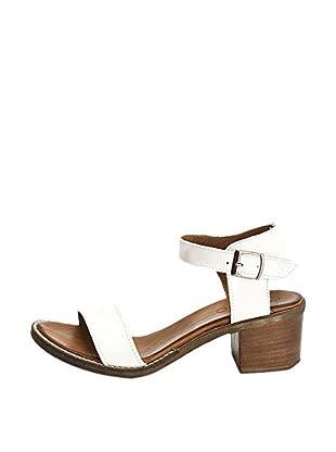 Bueno Shoes Sandalias de tacón Banda