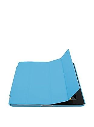 Unotec Hülle iPad 2 / 3 / 4 blau
