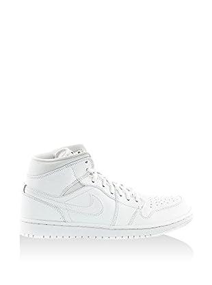 Nike Zapatillas abotinadas Air Jordan 1 Mid BG