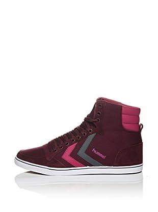 Hummel Hightop Sneaker Sl Stadil Canvas Hi