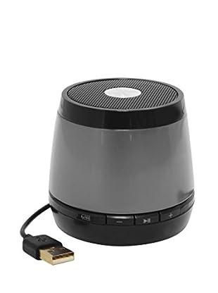 Hmdx Jam Classic Altavoz Portátil Wireless (Gris)