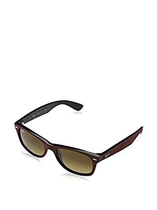 Ray-Ban Gafas de Sol New Wayfarer (52 mm) Burdeos