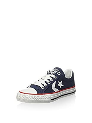 Converse Sneaker Star Player Ox Canvas - M2