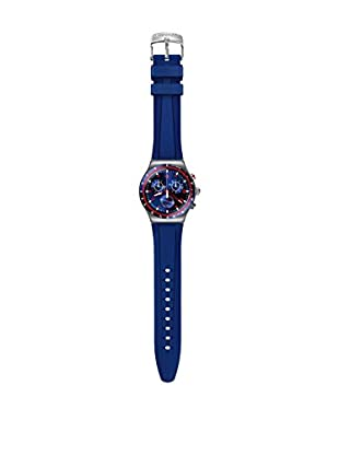 Swatch Quarzuhr Unisex Unisex Hookup 43 mm