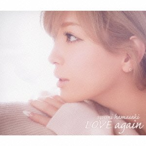Ayumi Hamasaki 浜崎あゆみ – LOVE again (FLAC+ISO / Blu-Ray)