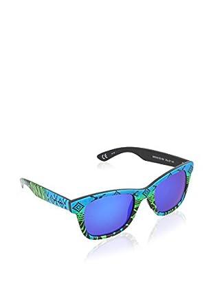 Italia Independent Sonnenbrille 0090INX033.000 blau/grün/schwarz