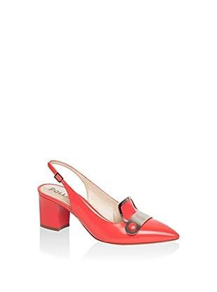 Pollini Zapatos de talón abierto Pc Pu7/55
