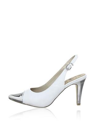 Caprice  Zapatos Giuditta (Blanco)