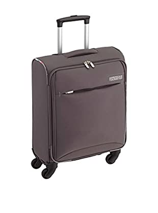 American Tourister Trolley, halbstarr Marbella 2.0 Spinner graphit 55 cm