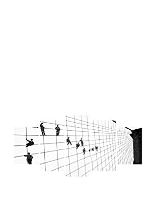 Black&White Wandbild 5Bw00139 weiß/schwarz