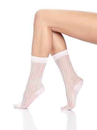 Fogal Socken Frangipani