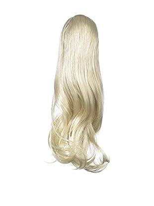 Love Hair Extensions Kunsthaar-Pferdeschwanz India mit Kordel 40,5cm, 24 Sunlight Blonde