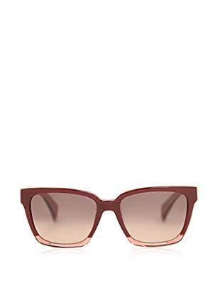 Jil Sander Sonnenbrille 733S-603 (55 mm) bordeaux