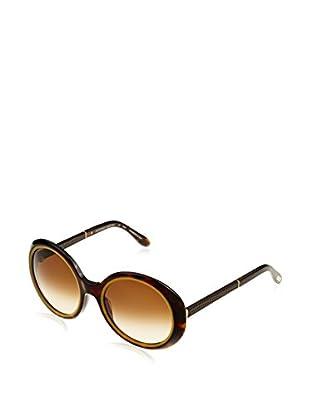 Trussardi Gafas de Sol 15704_BR-54 (54 mm) Marrón