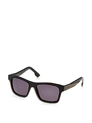 Diesel Sonnenbrille DL0071_83Z (55 mm) schwarz