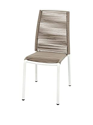 Contemporary Home Set Silla 2 Uds. Kely Arena