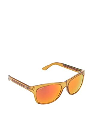 Gucci Sonnenbrille 3709/SUZCIP-54 karamell