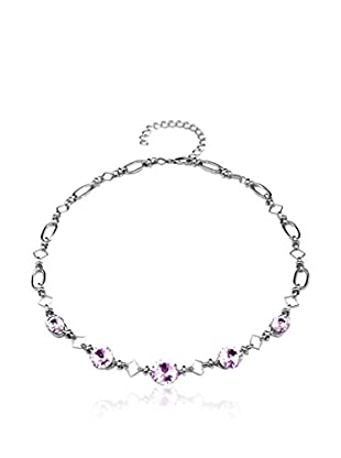 Passion Obscure Collar  Rosa