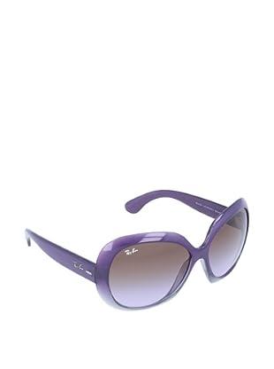 Ray-Ban Gafas de Sol CAREY MOD. 4098 864/68 Violeta Degradado