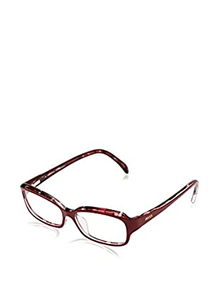 Pucci Gestell EP2669 (52 mm) dunkelrot