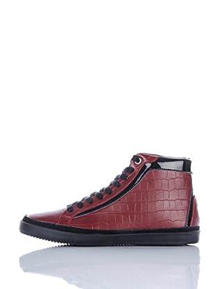JUST CAVALLI Hightop Sneaker