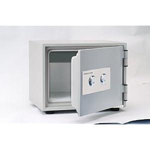 ダイヤセーフ 耐火金庫<2キー・シリンダー錠> CK30-1
