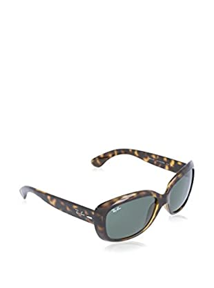 Ray-Ban Sonnenbrille Jackie Ohh (58 mm) havanna