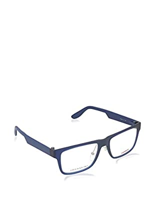 CARRERA Gestell 5534 L1V (53 mm) blau