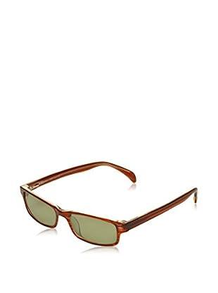 Police Gafas de Sol S1577M (52 mm) Rojo