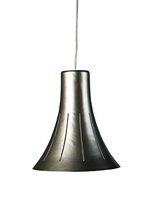Massive Lámpara De Suspensión Cavallini Gris