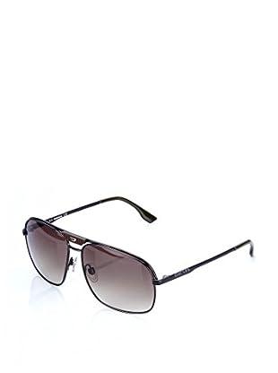 Diesel Sonnenbrille DL0036 schwarz