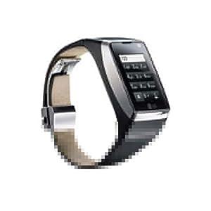 LG GD910 Watch Phone-Black