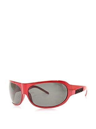 BIKKEMBERGS Sonnenbrille 54003 (77 mm) rot