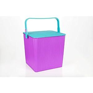 Casa De Regalos Purple Bucket